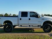 Ford F 250 Ford F-250 WHITE